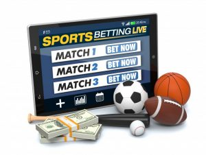 sport betting tablet