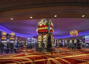 Things to Look For When Playing Online Slots at an Internet Casino