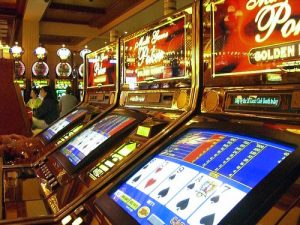 video-poker-machines