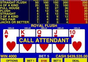 video-poker-royal-flush